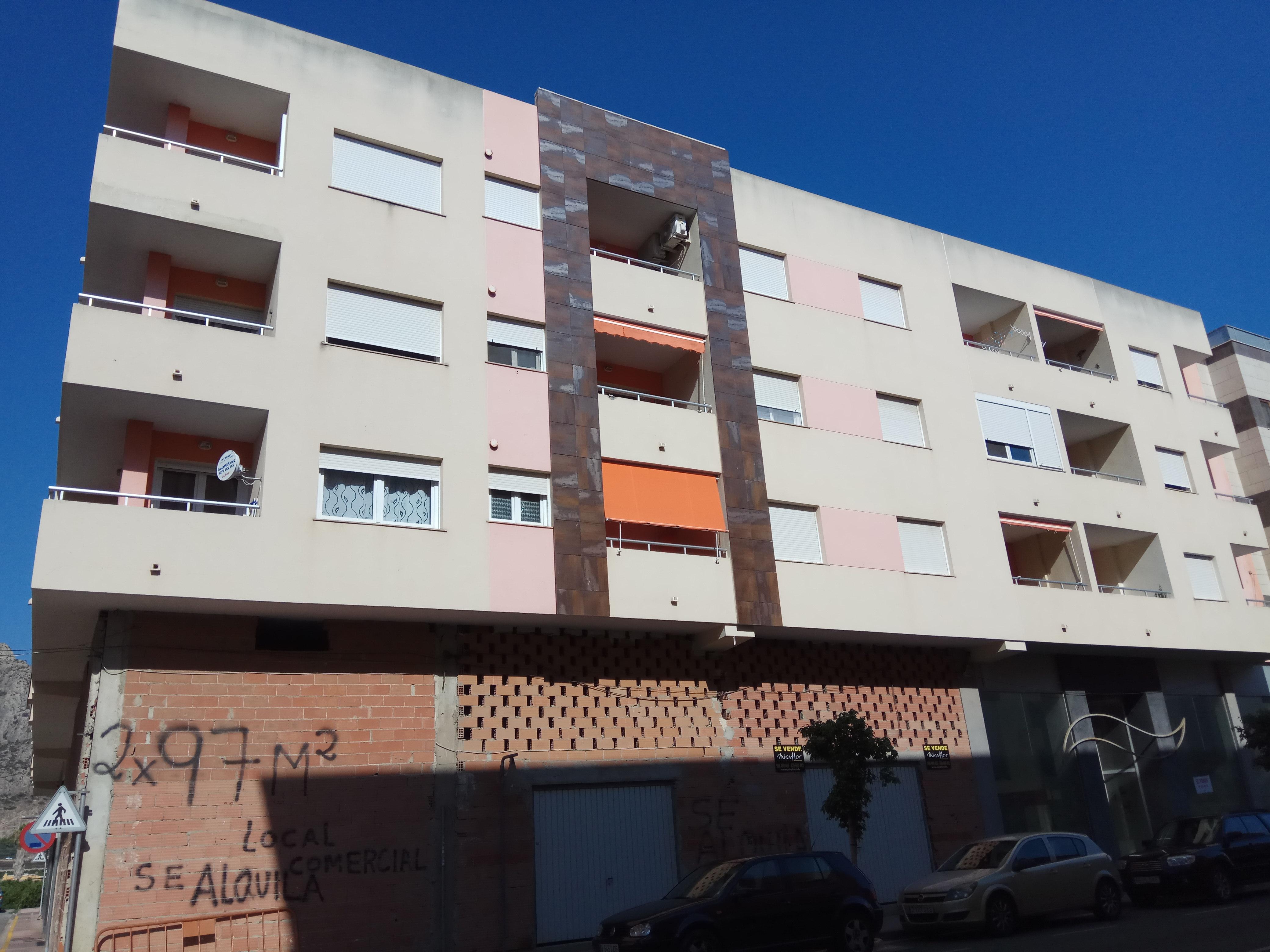 Edificio ESFORÇ